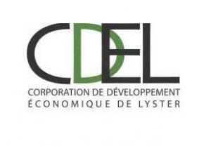 Logo - CDEL